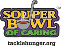 Souper Bowl of Caring at Zion!